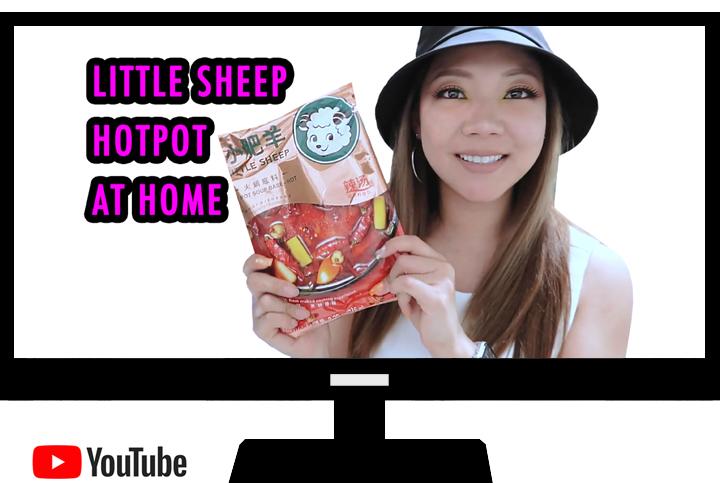 little sheep hot pot